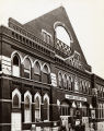 The Ryman Auditorium, 1977 June