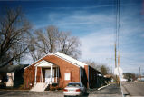 Friendship Pentecostal Church, 2001 March