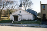 Good Samaritan Missionary Baptist Church, 2002 February