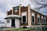 Green Street Church of Christ, 2001 December