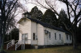 Hall Memorial Missionary Baptist Church, 2002 January