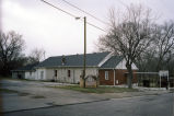 Hamilton Tabernacle United Primitive Baptist Church, 2001 December
