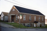Humphreys Street United Methodist Church, 2001 December