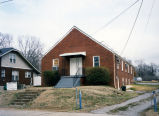 Inglewood Church of God, 2001 January