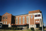 Inglewood United Methodist Church, 2001 January