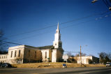 Jackson Park Church of Christ, 2002 January