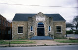 King Temple Church of God in Christ, 2001 November