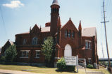 Lindsley Avenue Church of Christ, 2001 May