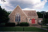 Memorial Lutheran Church, 2001 May