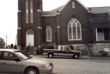 Monroe Street United Methodist Church, 2000 October