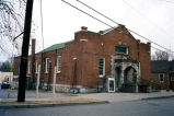 Morning Star Missionary Baptist Church, 2001 February