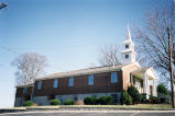 New Bethel Baptist Church, 2002 January