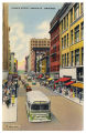 Church Street, Nashville, Tennessee, circa 1940
