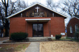 Noah's Ark Primitive Baptist Church, 2001 November