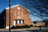 Old Hickory Church of Christ, 2001 February