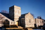 Old Hickory Presbyterian Church, 2001 January