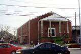 Olivet Missionary Baptist Church, 2001 February