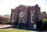 Progressive Missionary Baptist Church, 2001 May