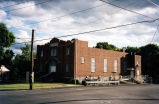 Riverside Drive Church of Christ, 2001 May 25