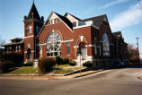 Russell Street Church of Christ, 2001 March