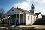 St. George's Episcopal Church, circa 2001