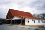 St. Luke's Primitive Baptist Church, 2001 December
