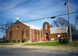 Seay-Hubbard United Methodist Church, 2001 December