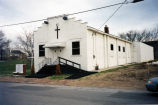 St. Paul Primitive Baptist Church, 2001 March