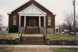 Shelby Avenue Church of Christ, 2001 March
