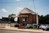 Shiloh Baptist Church, circa 2002