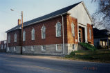 Swift Tabernacle Missionary Baptist Church, 2001 November 17