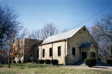 Union Hill Baptist Church, 2002 January