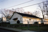 Webster Memorial Baptist Church, 2002 January