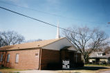 West Nashville Free Will Baptist Church, 2001 March