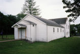 West Nashville Baptist Church, 2001 May 30