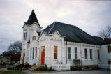 Zion Christian Center, 2001 December