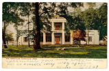 The Hermitage, Nashville, Tenn., 1907