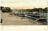 Nashville, Tenn. Cumberland River, between 1901 and 1908