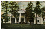The Hermitage, home of President Jackson, Nashville, Tenn., 1909