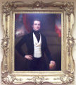Portrait of Randal William McGavock, ca. 1850