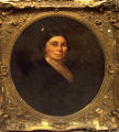 Portrait of Mrs. Gregg, ca. between 1840 and 1870