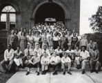Fisk University Race Relations Conference, circa 1945