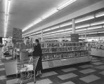 Belle Meade Booketeria, circa 1953 March