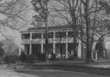 "Burton Hills residence, known earlier as the Felix Compton home ""Seven Hills"" in..."