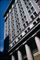 Stahlman Building in downtown Nashville, Tennessee, circa 1959 April 02