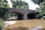 Old Stone Bridge in Goodlettsville, Tennessee, n.d.