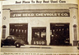 Best place to buy used cars, 1940