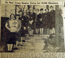 As Red Cross begins drive for 18,000 members, from the Nashville Times, 1940