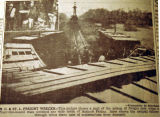N. C. and St. L. freight wrecks, from the Nashville Times, 1940