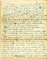 Original wills, Allen, Benjamin, 1846 March 06